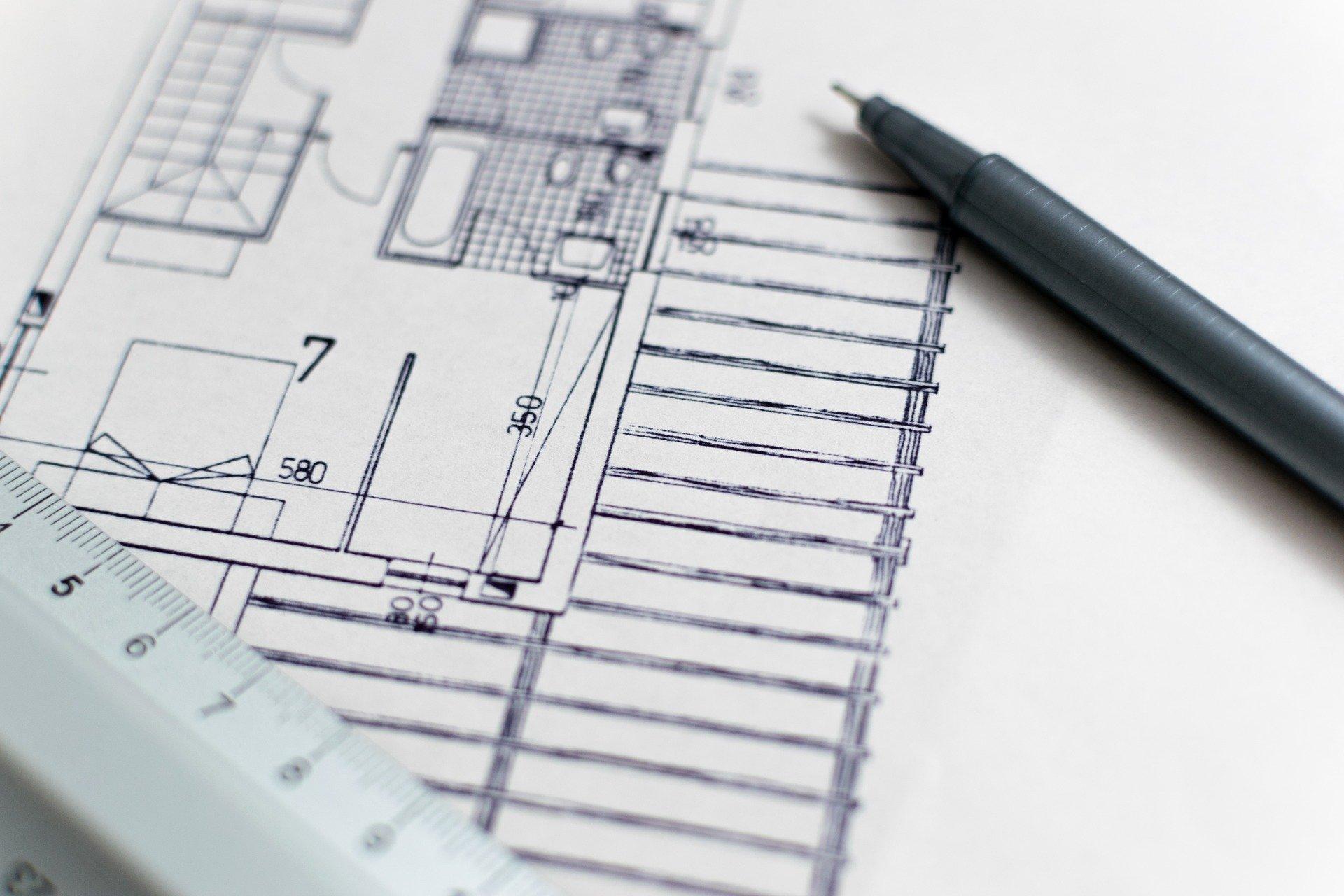 etude du projet de construction