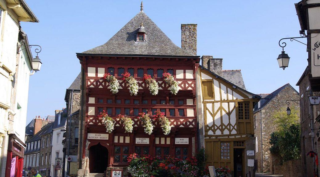 musée de Lamballe-Armor